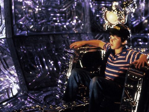 Flight of The Navigator Becomes Latest 80s Classic To Get A Reboot.