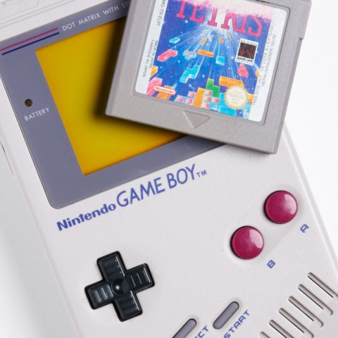 The Game Boy is back.