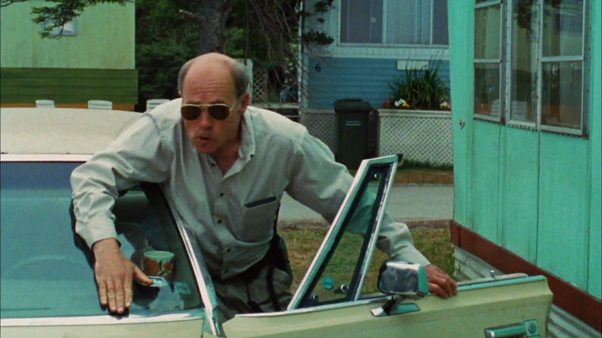 John Dunsworth as Jim Lahey