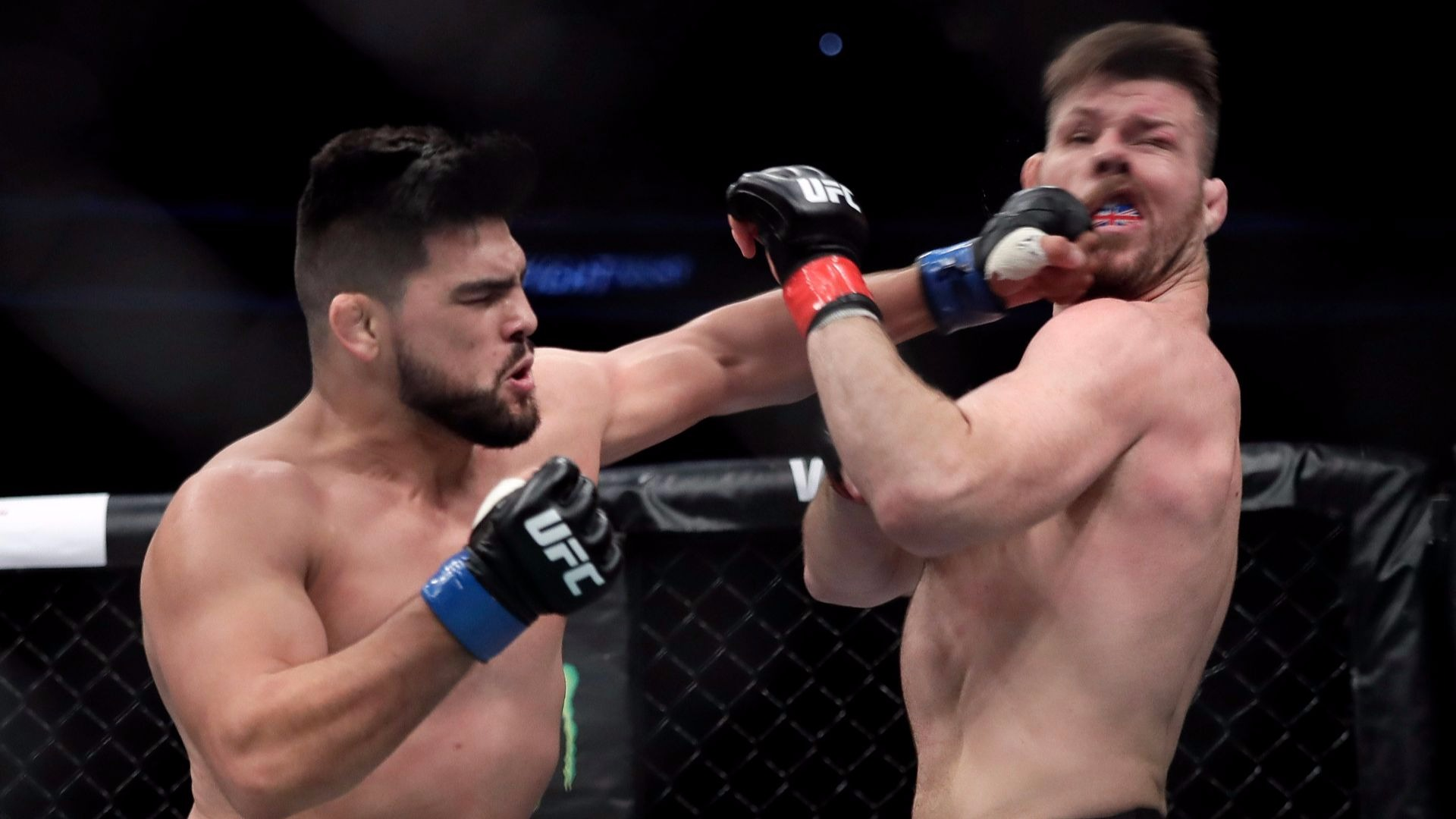 Is Michael Bisping Close To Retirement After This Brutal Knockout?