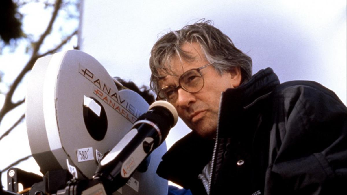 Dutch director Paul Verhoeven.