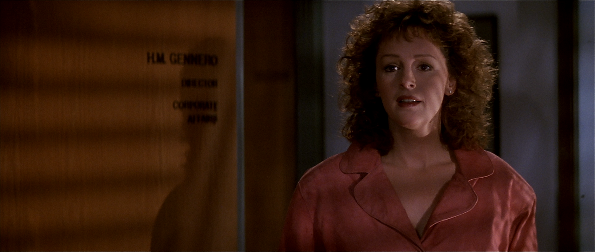 Holly Gennaro in Die Hard.