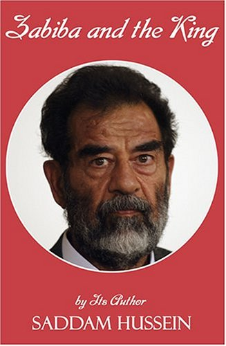 Saddam Hussein's novel.