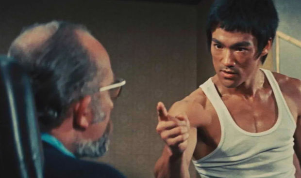 Bruce Lee conspiracy theories.