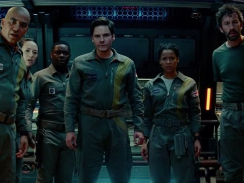 The Cloverfield Index.