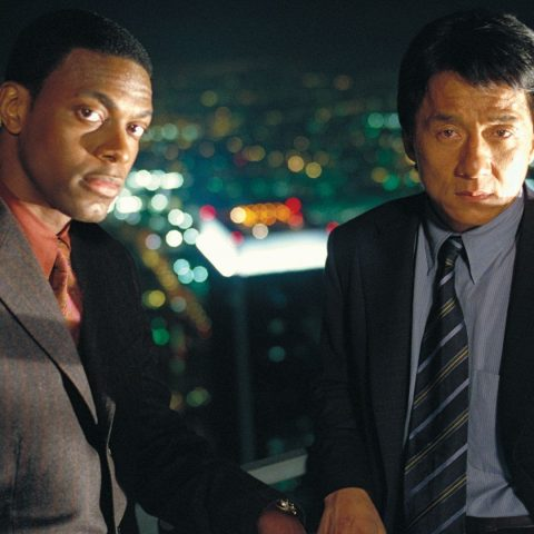 Rush Hour 4 is definitely happening.