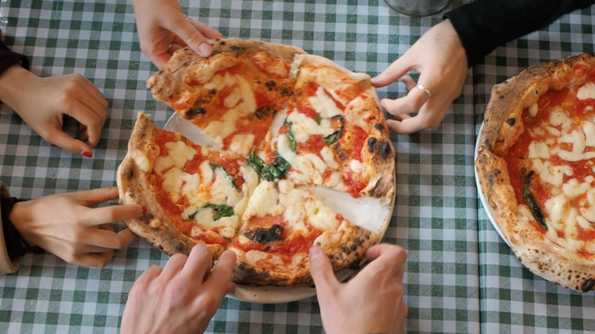 Who's up for a pizza crawl?