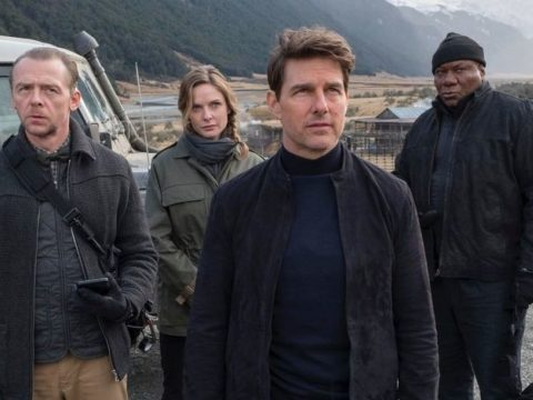 Mission: Impossible - Fallout review.