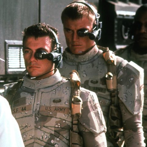 The Jean-Claude Van Damme classic Universal Soldier is getting a remake.