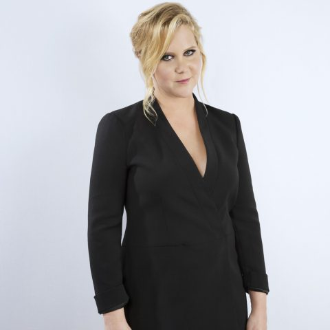 Amy Schumer got even more guts after being stalked