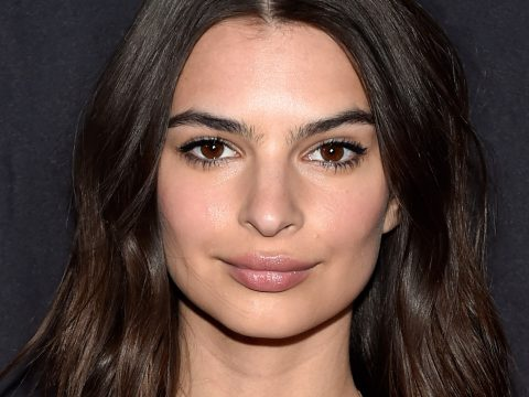 Emily Ratajkowski has almost four million Instagram followers