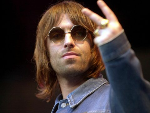 Liam Gallagher expresses our sentiments about Nineties revivals