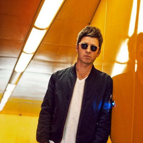 Noel Gallagher to work on a dance track with Jungle?