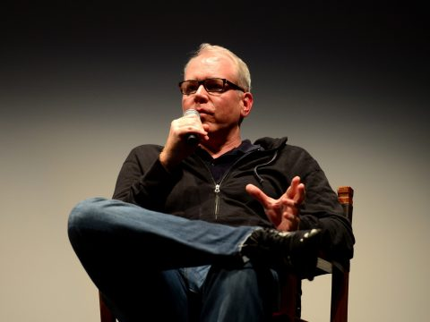 Bret Easton Ellis hosts one of the world's best podcasts