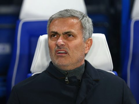 Jose Mourinho Sacked from Chelsea