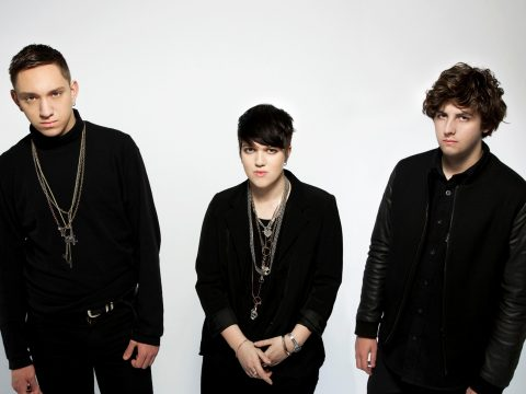 The xx could possibly headline festivals in 2016