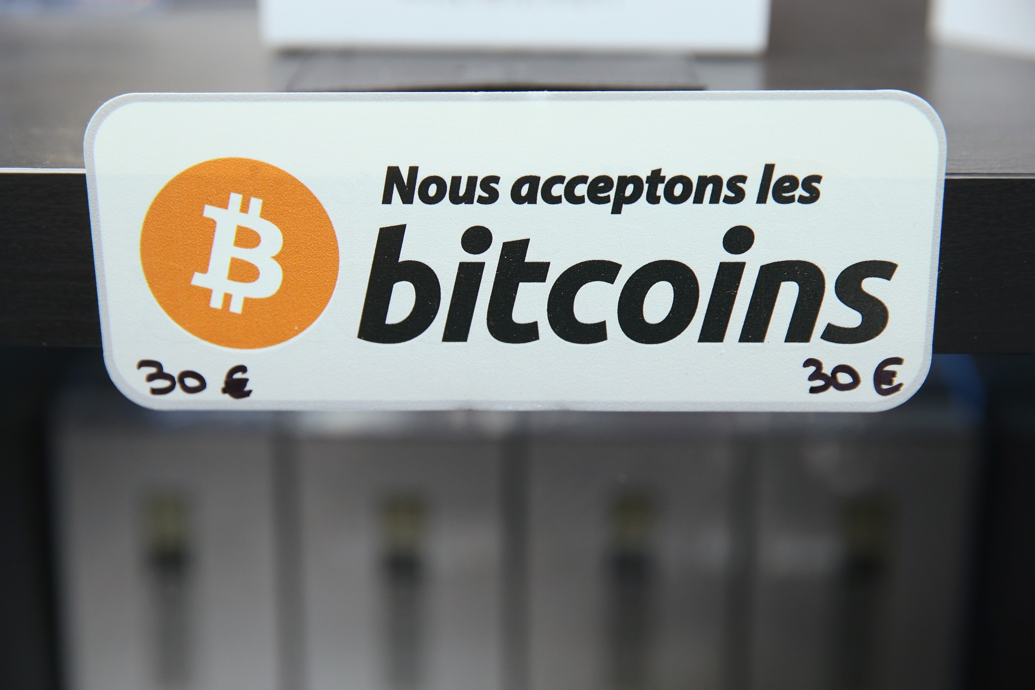 Bitcoin's founder has apparently been arrested