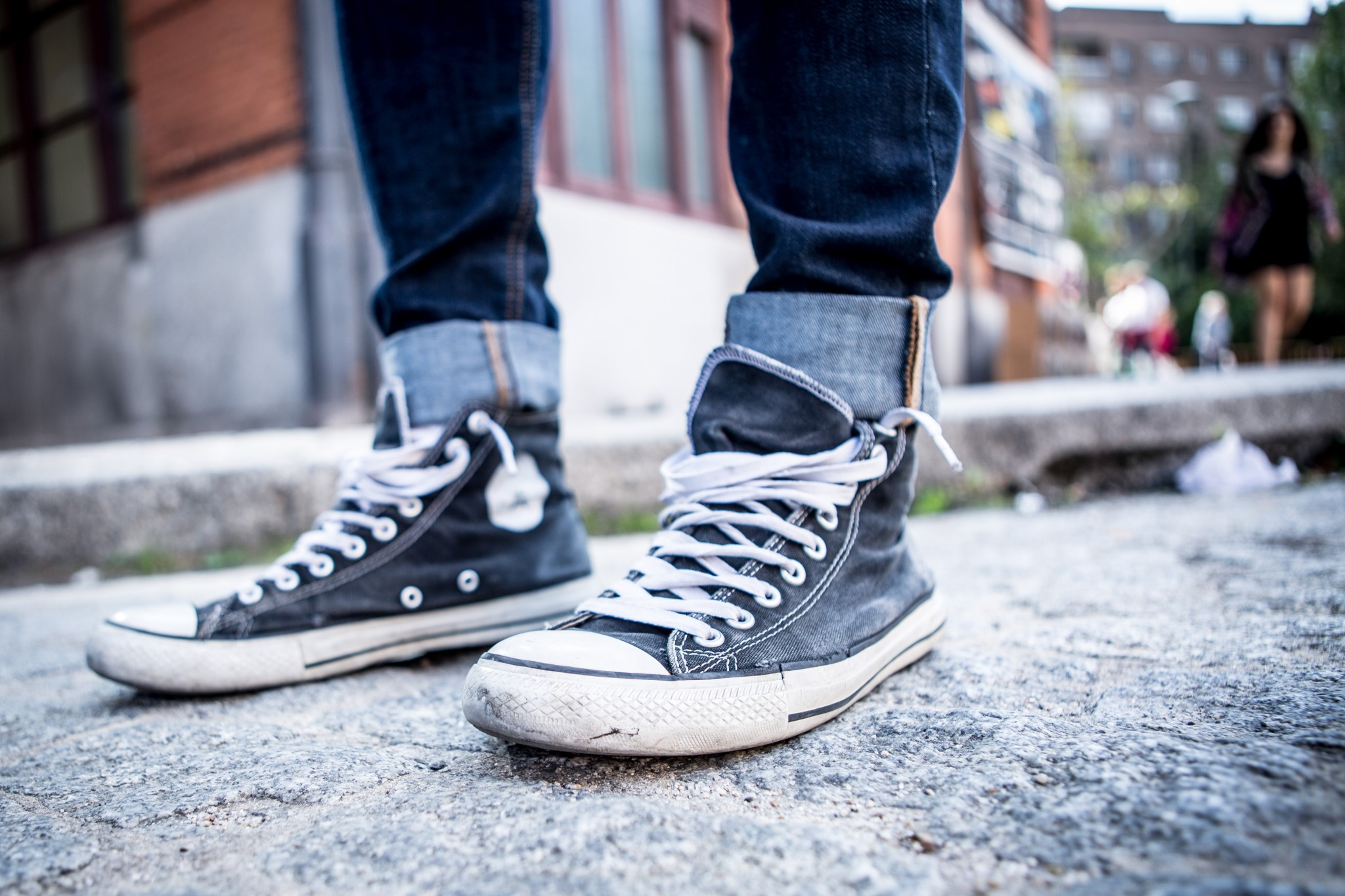 Converse Chuck Taylor All Stars Loaded