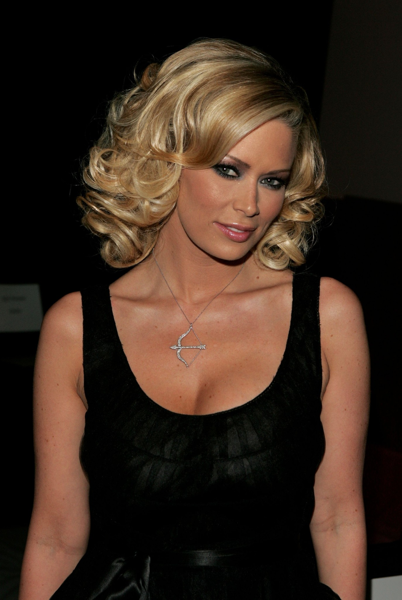 The world's 10 most notorious porn stars - Jenna Jameson