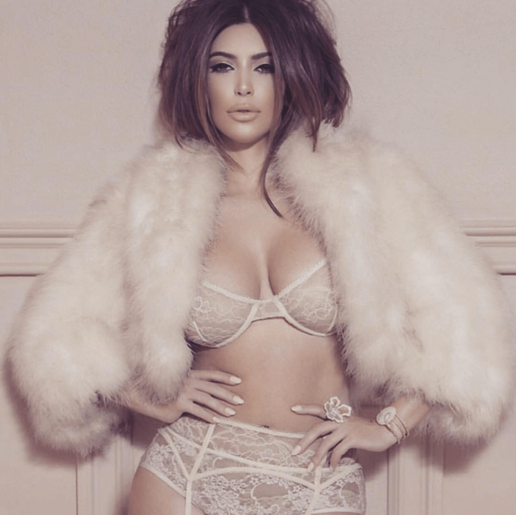 Kim Kardashian West once starred in a sex-tape with Ray J – Loaded