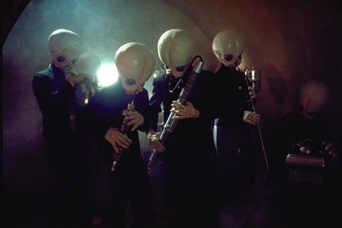 Ten cult Star Wars characters The Modal Nodes Loaded