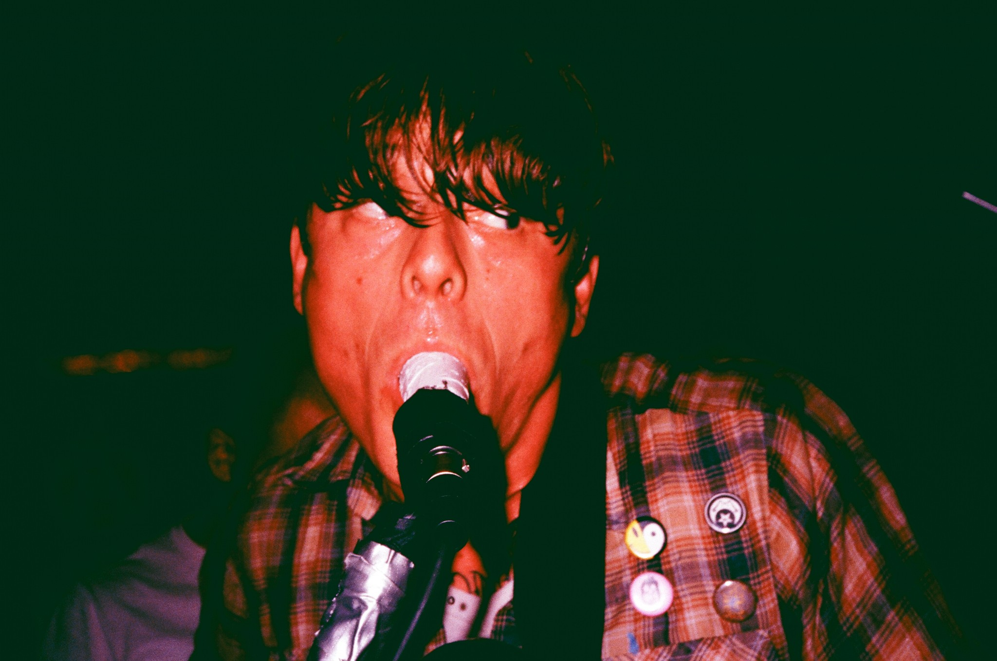 Thee Oh Sees John Dwyer ATP Loaded