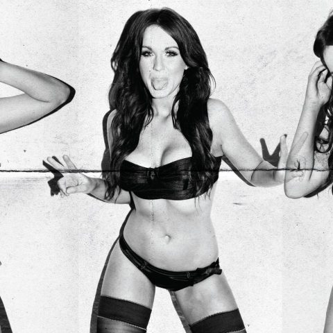 Vicky Pattison off of BBC4, soon.