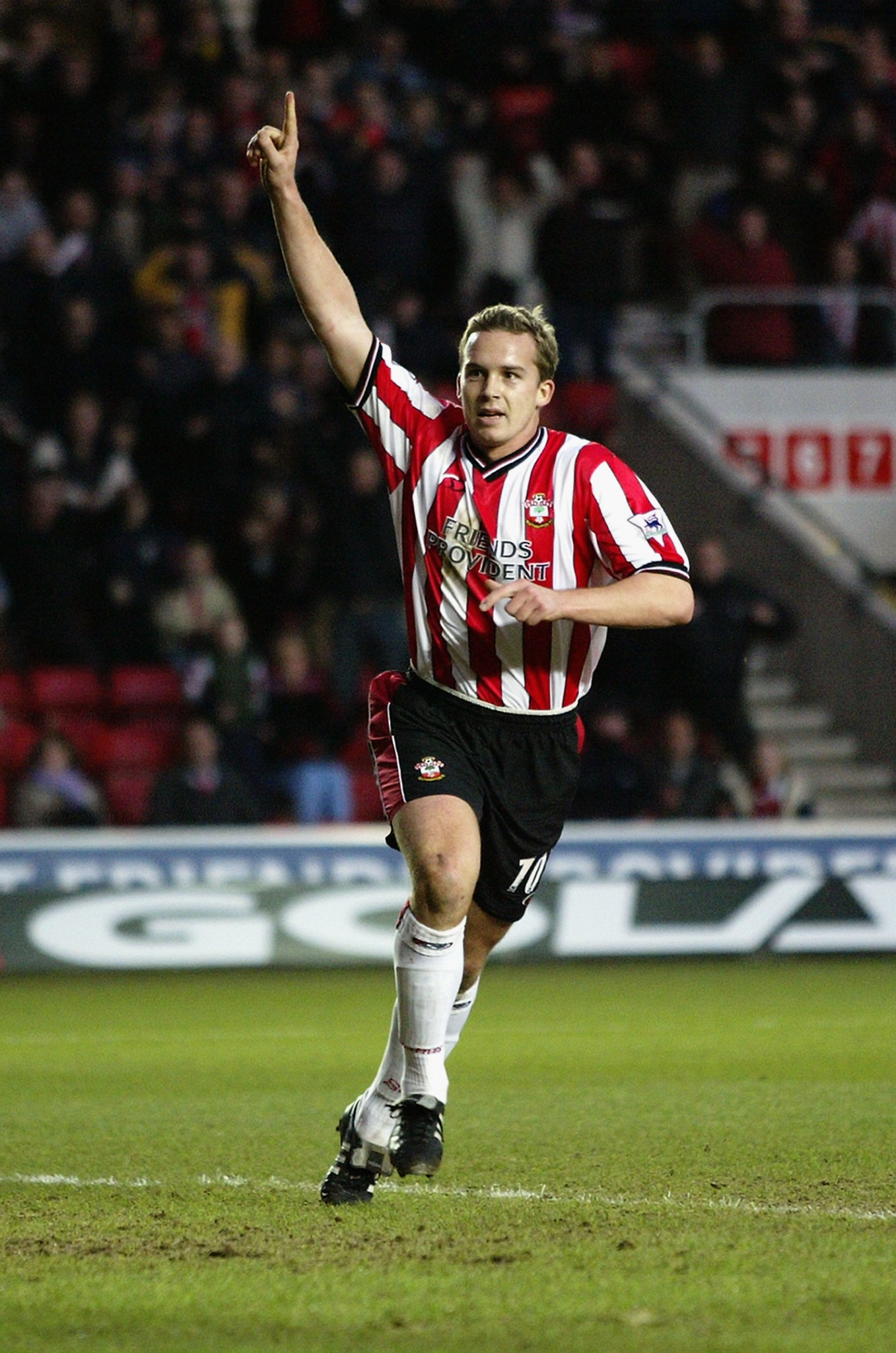 FA Cup hero Kevin Davies for Southampton