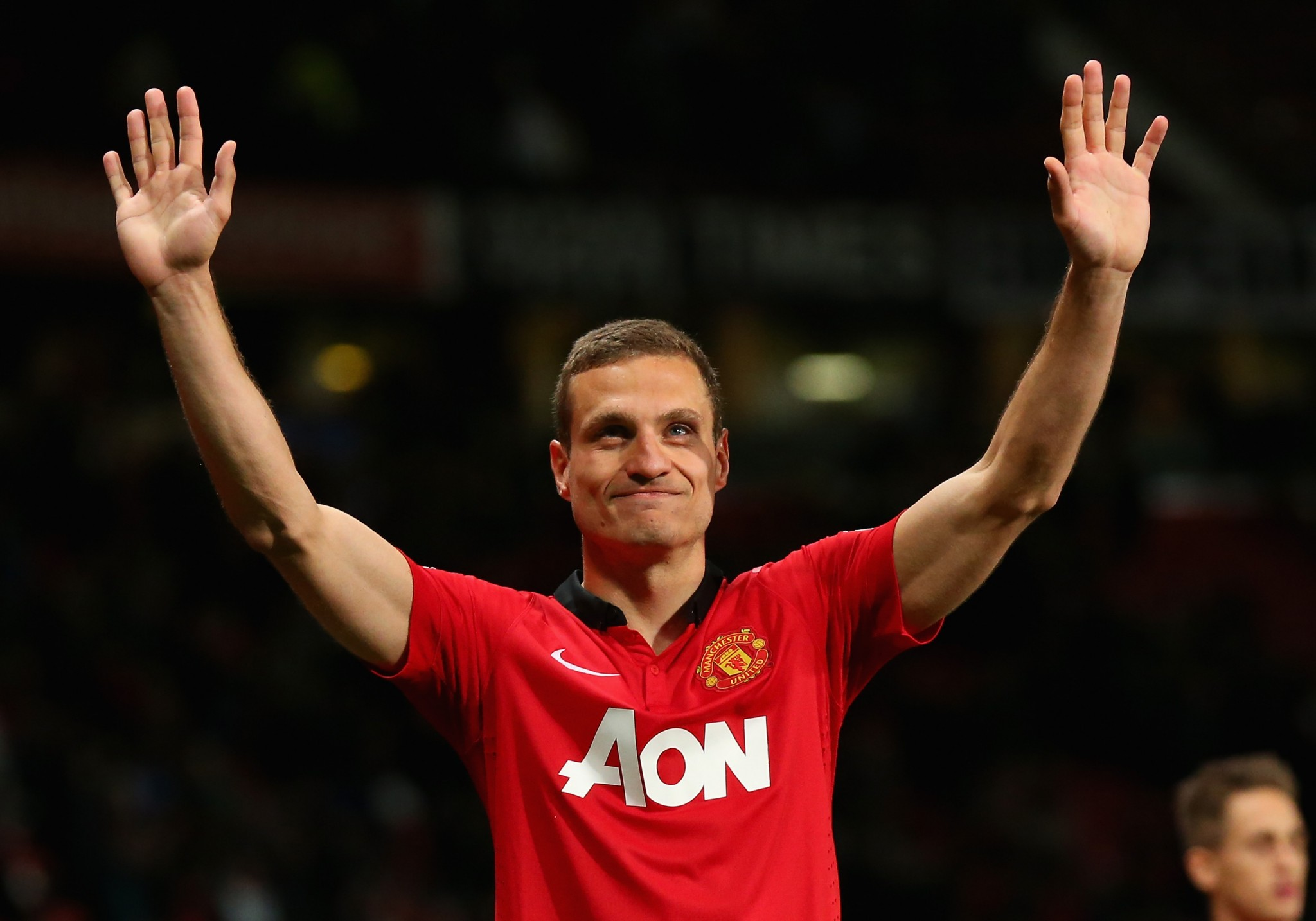 Nemanja Vidic retires from football