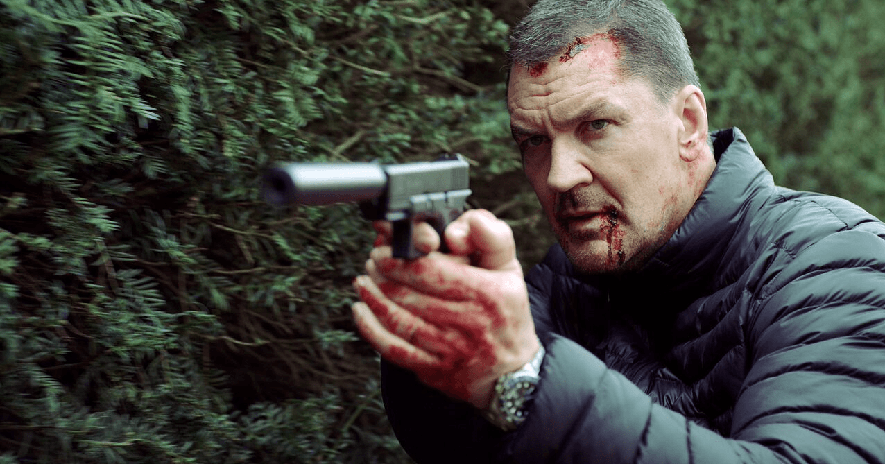 Craig Fairbrass in Breakdown