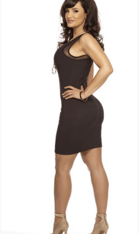 Lisa Ann released her autobiography The Life in December – Loaded