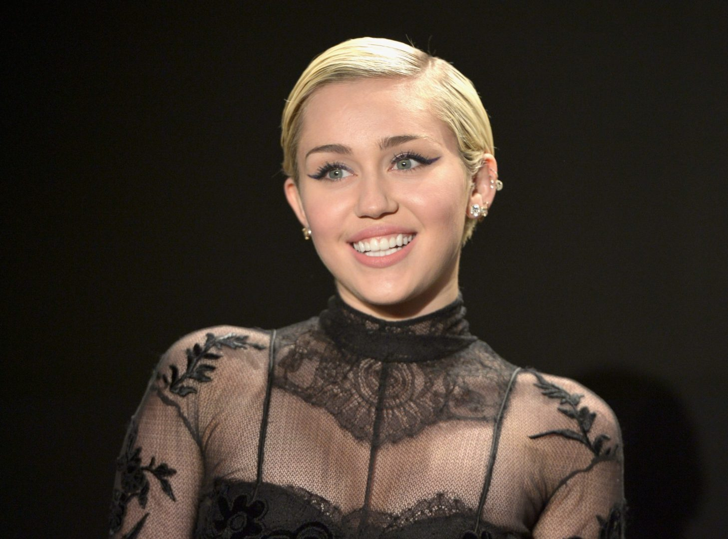 Miley Cyrus starring in Woody Allen Amazon TV series