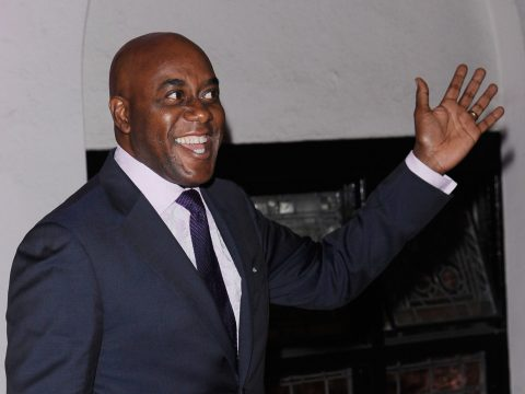 Ainsley Harriott could be set for Saturday Kitchen
