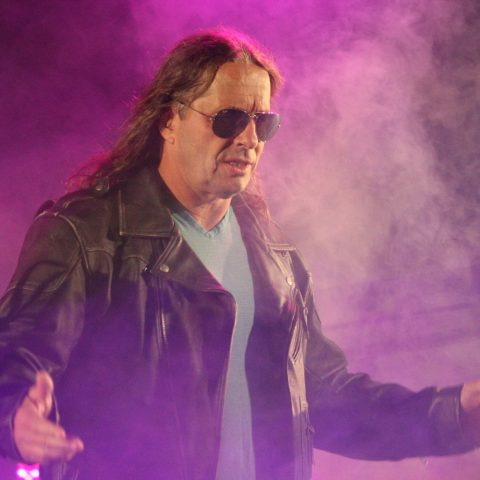 Bret 'The Hitman' Hart reveals he has prostate cancer on Facebook – Loaded