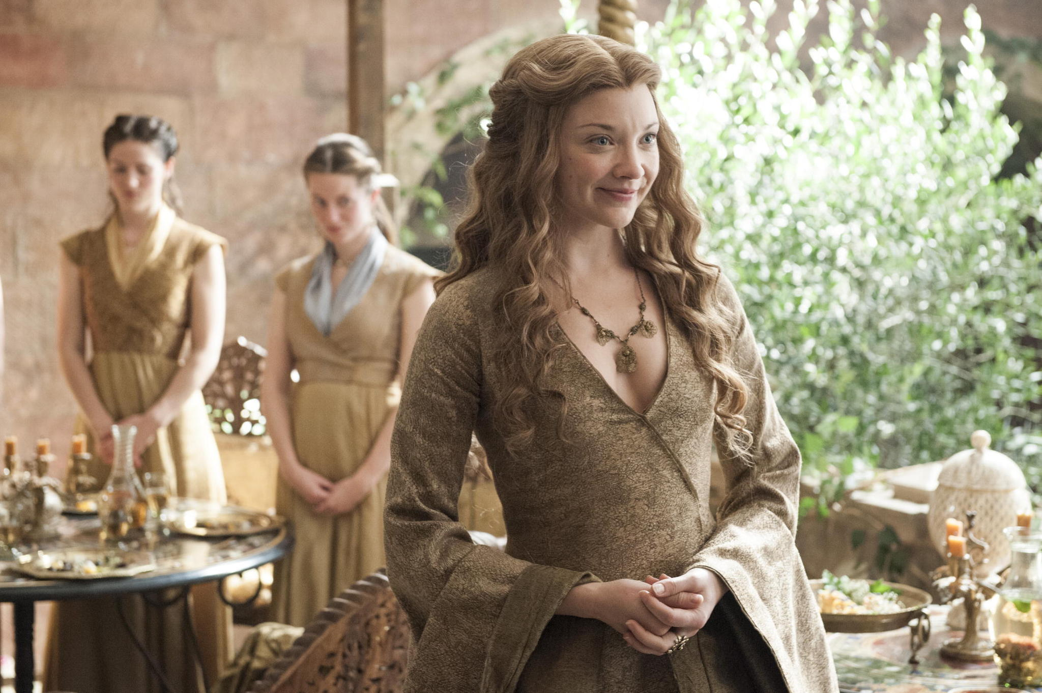 Game Of Thrones Natalie Dormer Margaery Tyrell