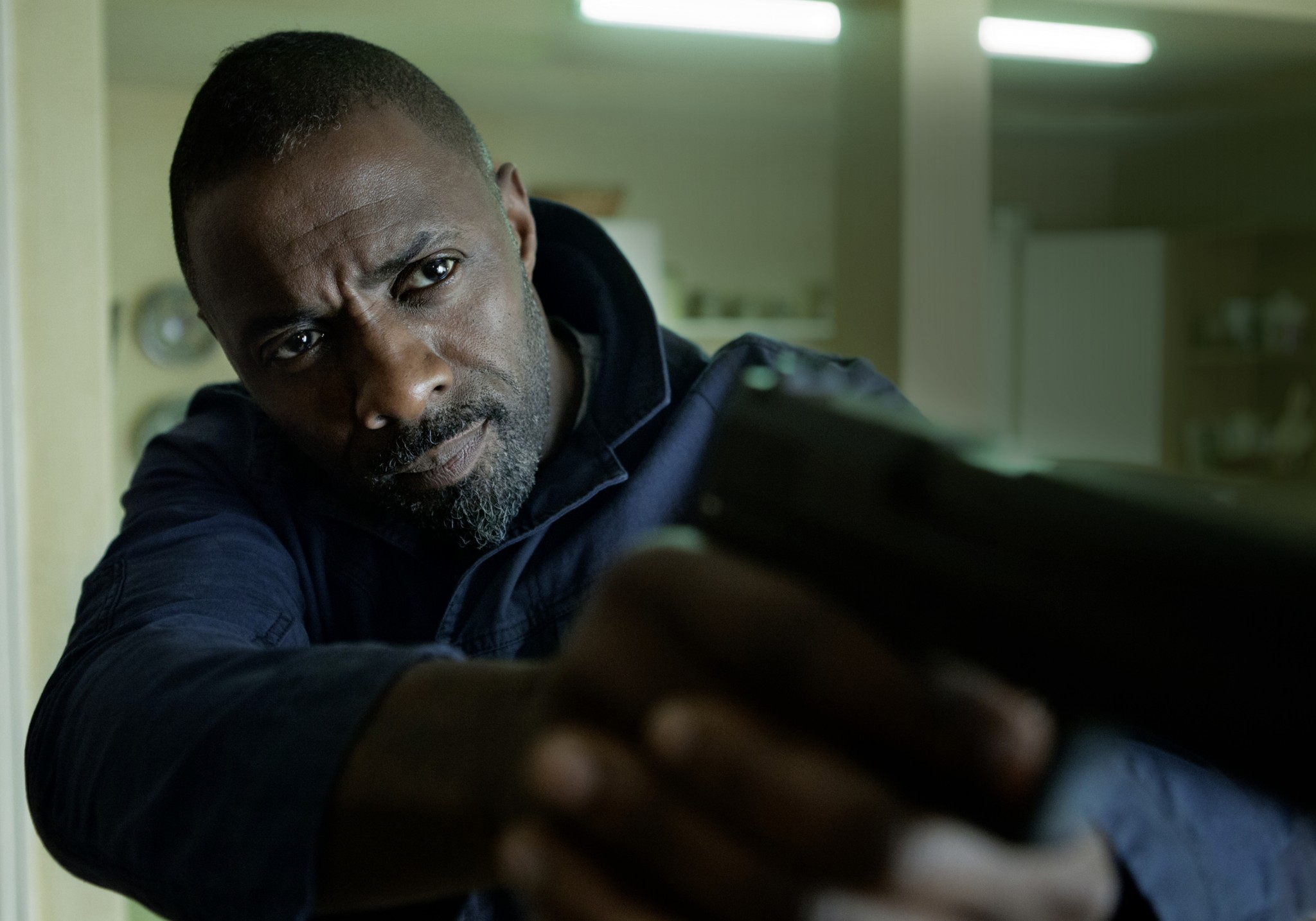 Idris Elba Bastille Day
