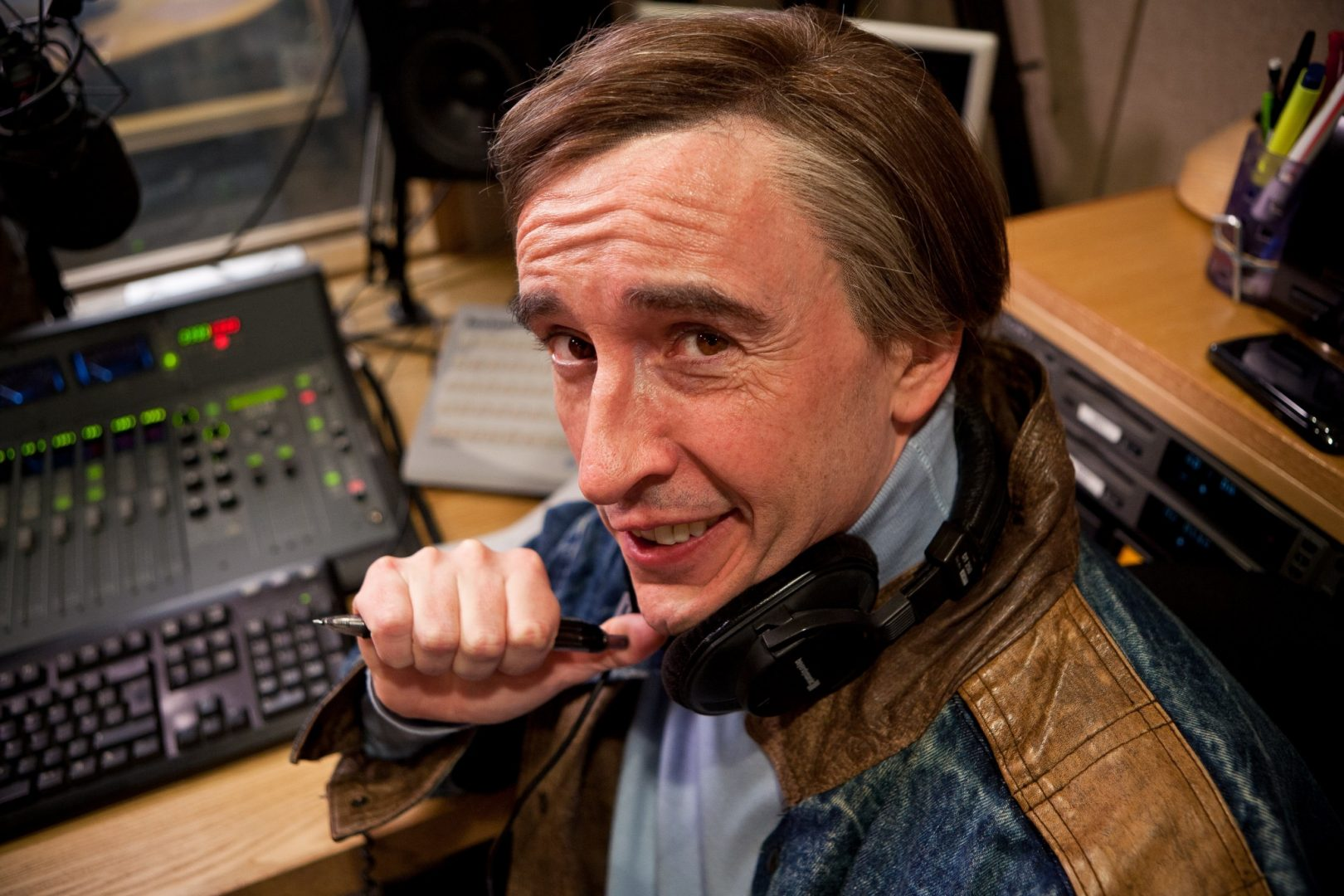 Alan Partridge Mid Morning Matters Sky Atlantic