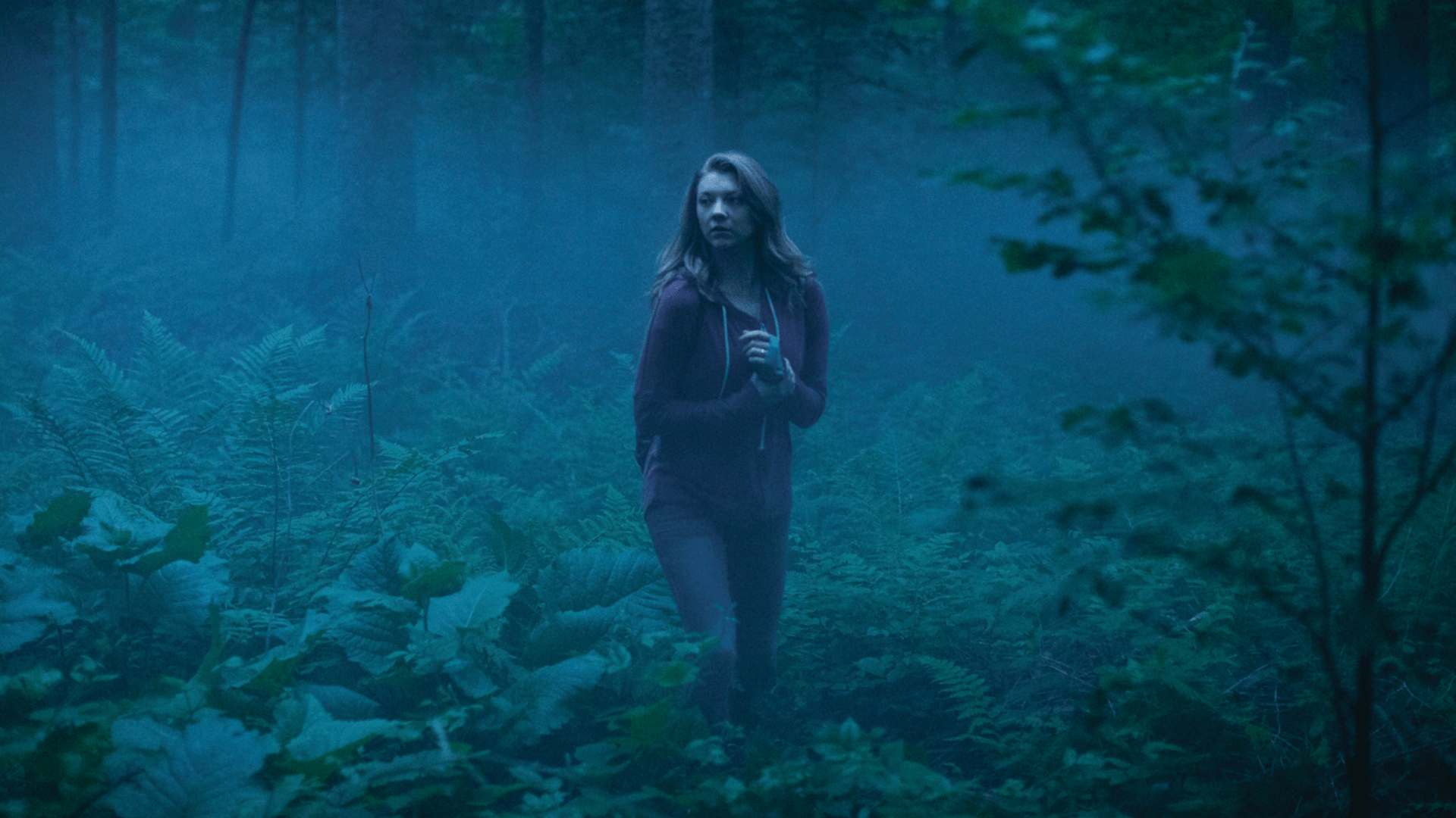 Natalie Dormer in The Forest