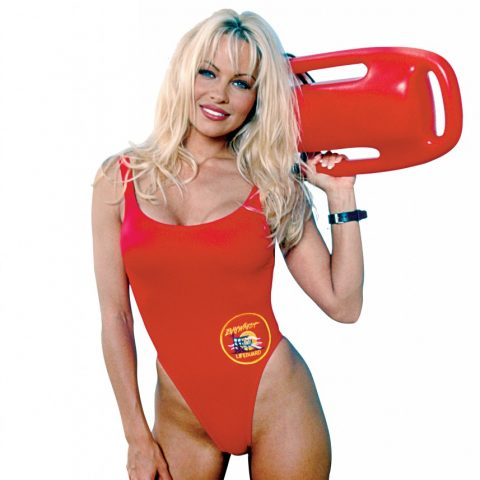 Pamela Anderson looks set to join the cast on the new Baywatch film – Loaded
