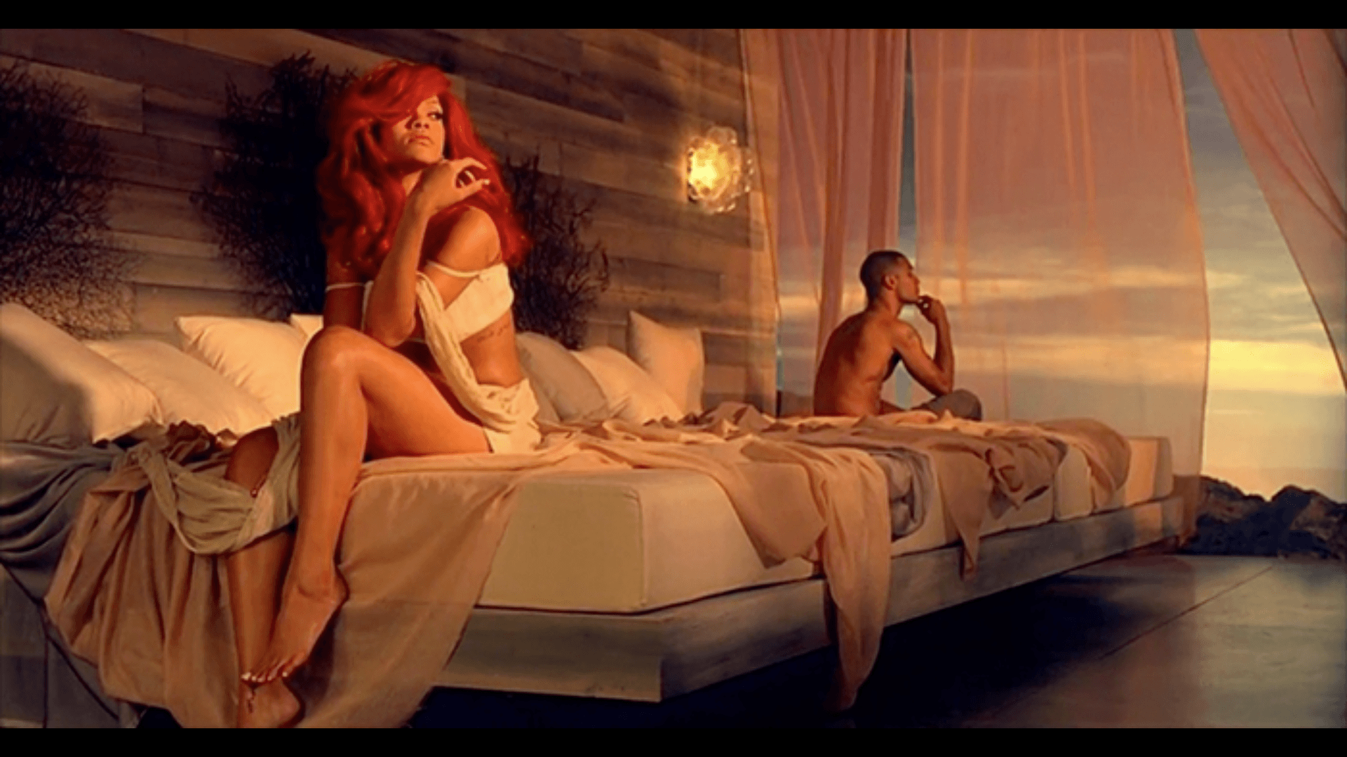 Rihanna releases Sex With Me from ANTi – Loaded