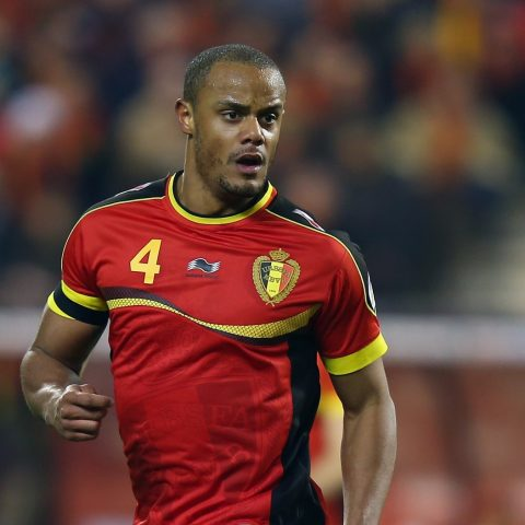 Vincent Kompany called for calim
