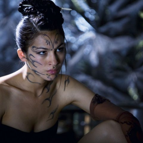 Elodie Yung District 13