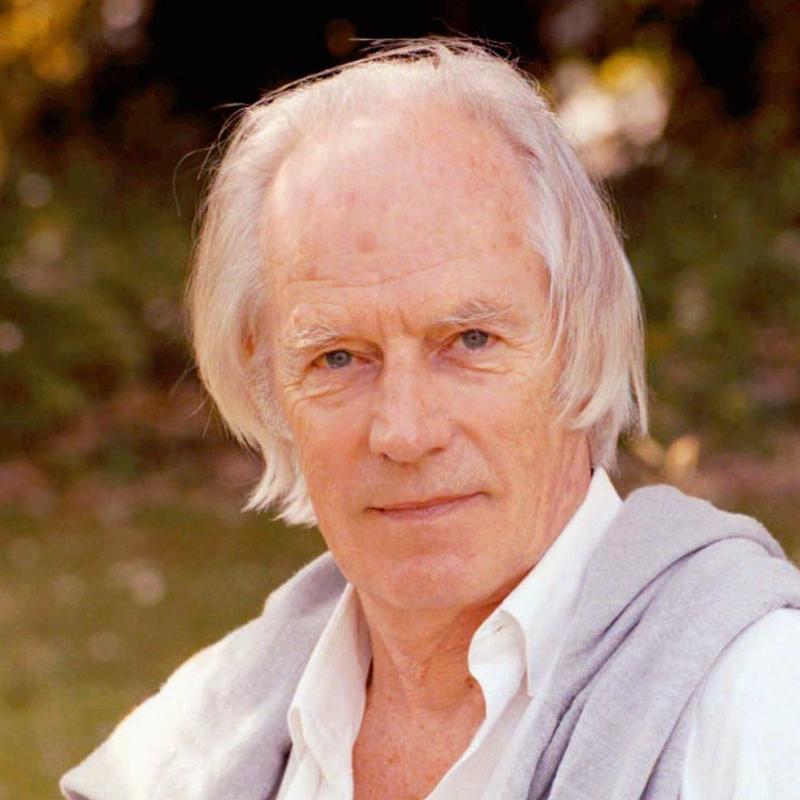 Beatles producer Sir George Martin