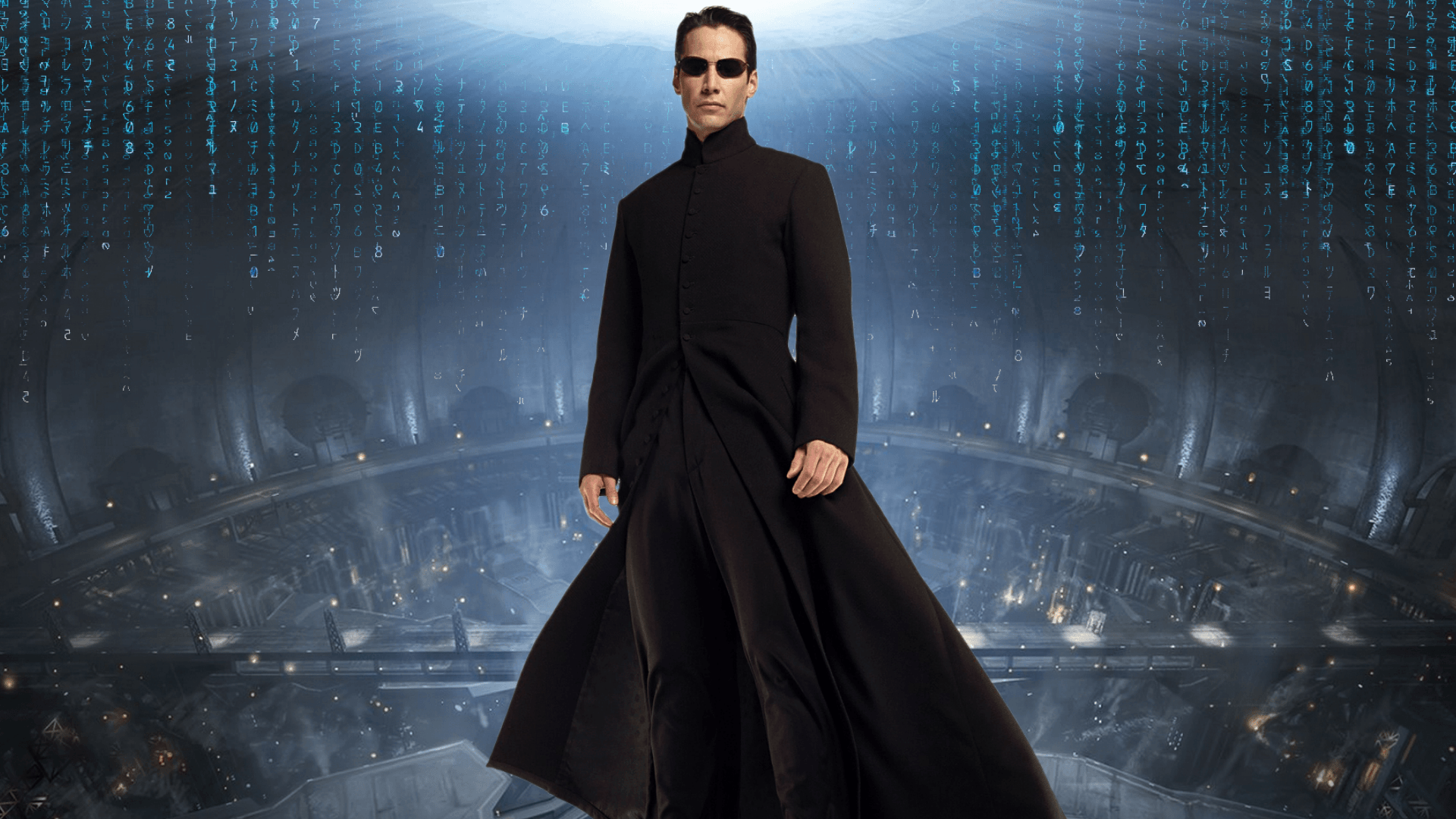 Keanu Reeves The Matrix