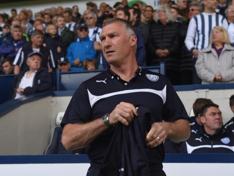 Nigel Pearson hailed as great manager by Bruno Berner