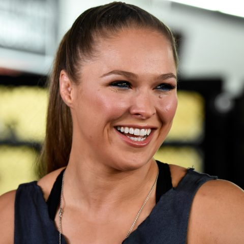 Ronda Rousey Is On Way Back To UFC