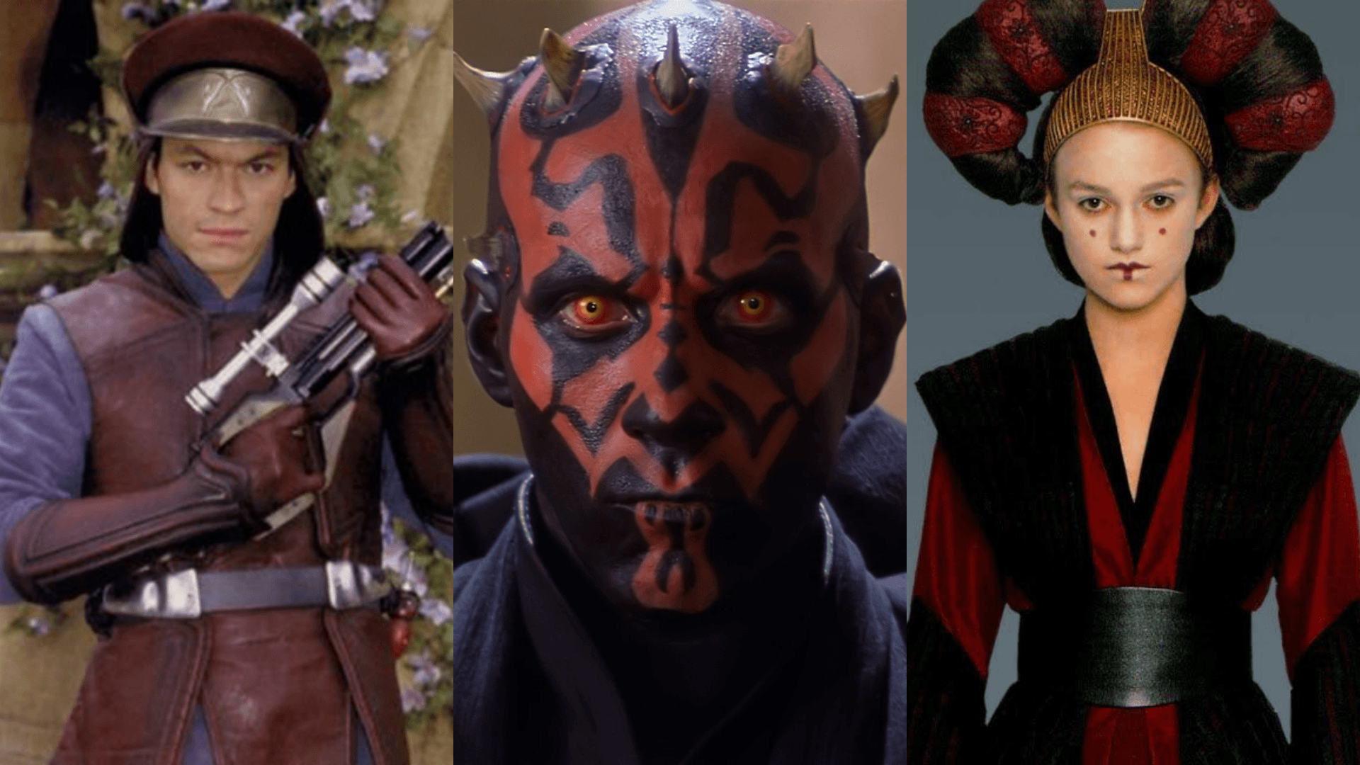 Star Wars Actors You Never Knew