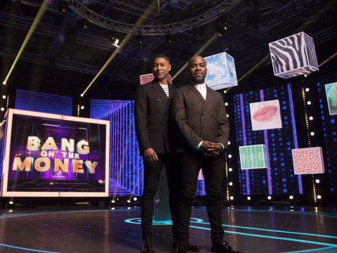Bang On The Money hosts Rickie & Melvin