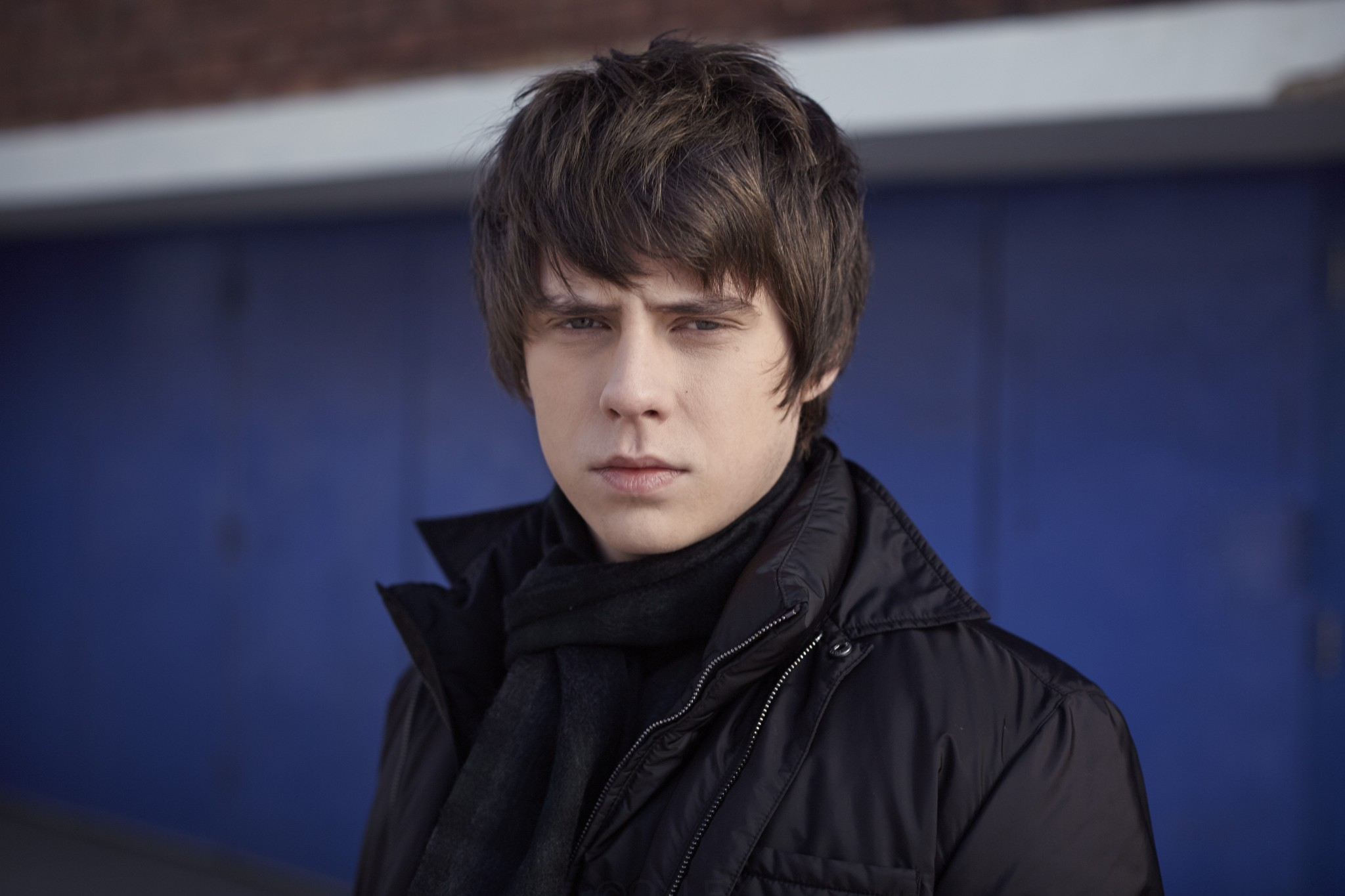 Lightning Bolt singer Jake Bugg