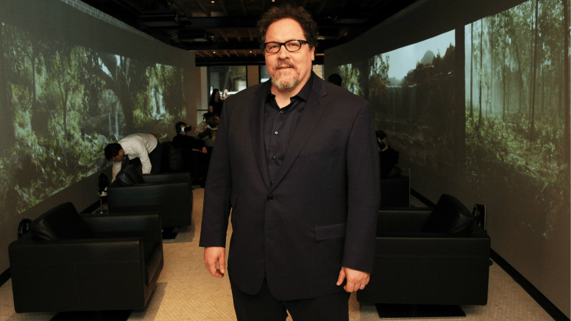 Jon Favreau The Jungle Book